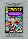 Marvel Masterworks The Avengers Volume 2 TPB