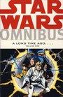 Star Wars Omnibus Long Time Ago v 1