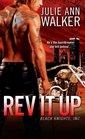 Rev It Up (Black Knights Inc., Bk 3)