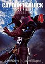 Captain Harlock Dimensional Voyage Vol 4