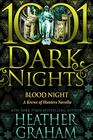 Blood Night A Krewe of Hunters Novella