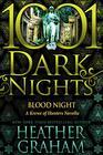 Blood Night A Krewe of Hunters Novella