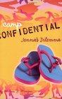 Jenna's Dilemma (Camp Confidential, Bk 2)