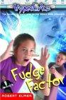 Fudge Factor (Hyperlinkz, Bk 2)
