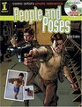 Comic Artist's Photo Reference People and Poses