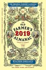 The Old Farmer's Almanac 2019 Trade Edition