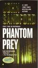 Phantom Prey (Lucas Davenport, Bk 18)