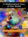 Bundle A Mathematical View of Our World  Student Personal Tutor Printed Access Card  Student Solutions Manual
