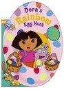 Dora's Rainbow Egg Hunt (Dora the Explorer)