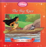 Disney Princess: The Big Race, A Story About Loyalty