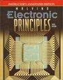 Malvino Electronic Principles