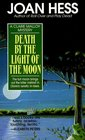 Death by the Light of the Moon (Claire Malloy, Bk 7)