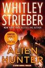 Alien Hunter (aka Hunters) (Flynn Carroll, Bk 1)