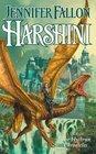 Harshini (The Hythrun Chronicles: Demon Child Trilogy, Bk 3)