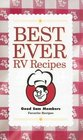 Best Ever RV Recipes Good Sam Members Favorite Recipes of 2005