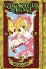 Cardcaptor Sakura (Cardcaptor Sakura Authentic Manga)