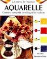 Aquarelle Comment composer et mlanger les couleurs