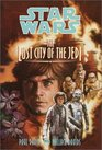 The Lost City of the Jedi (Star Wars)