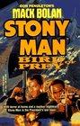 Bird of Prey (Stony Man, No 24)