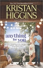 Anything for You (Blue Heron, Bk 5)