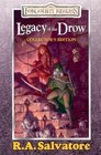 Legacy of the Drow Collector's Edition (Forgotten Realms: Legacy of the Drow)
