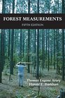 Forest Measurements Fifth Edition