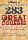 283 Great Colleges