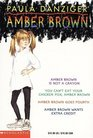 Amber Brown  Box Set