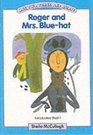 One Two Three and Away Blue Introductory Books - I to L