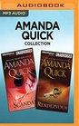 Amanda Quick Collection - Scandal  Rendezvous