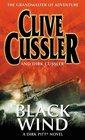 Black Wind (A Dark Pitt Novel)
