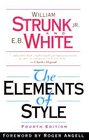 The Elements of Style Fourth Edition
