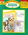 Take It to Your Seat Writing Centers Grades 1-2