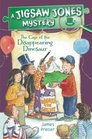 Jigsaw Jones The Case of the Disappearing Dinosaur