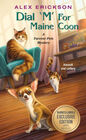 Dial M for Maine Coon (Furever Pets, Bk 2)
