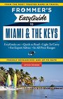Frommer's EasyGuide to Miami and the Keys