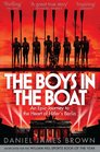 The Boys in the Boat An Epic Journey to the Heart of Hitler's Berlin