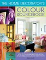 Home Decorator's Colour Sourcebook