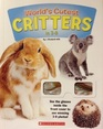 World's Cutest Critters in 3-D
