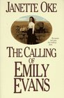 The Calling of Emily Evans (Women of the West, Bk 1)
