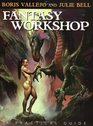 Practical Guide to Fantasy Art  The Fantasy Art Techniques of Boris Vallejo and Julie Bell