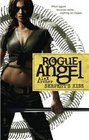 Serpent's Kiss (Rogue Angel, Bk 10)