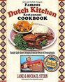 The Famous Dutch Kitchen Restaurant Cookbook : Family-Style Diner Delights from the Heart of Pennsylvania (Roadfood Cookbook)