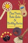Class Treats, Bake Sales & Birthday Parties