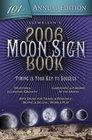 Llewellyn's 2006 Moon Sign Book