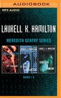 Laurell K Hamilton - Meredith Gentry Series Books 1-3 A Kiss of Shadows A Caress of Twilight Seduced by Moonlight