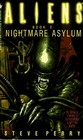 Nightmare Asylum (Aliens, Bk 2)