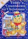 Teddy's Countdown to Christmas