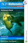 AQA Mathematics Homework Book For GCSE