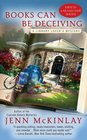 Books Can Be Deceiving (Library Lover, Bk 1)